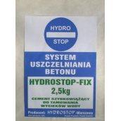Швидко в'яжучий цемент Hygrostop-Fix 2,5 кг
