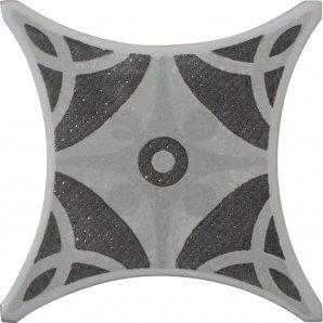 Плитка декоративна АТЕМ Texas GR 1 100x100 мм