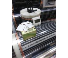 Теплый пол пленочный инфракрасный 800 мм