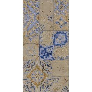 Плитка декоративна АТЕМ Kama Pattern BM 250х500х8 мм