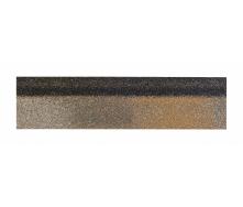 Гребенево-карнизна черепиця Shinglas 250х1000 мм клондайк