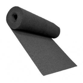 Розжолобковий килим Shinglas 3,4 мм 1х10 м сірий камінь