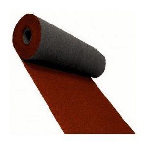 Розжолобковий килим Shinglas 3,4 мм 1х10 м бордо