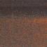 Коньково-карнизная черепица Shinglas 250х1000 мм севилья
