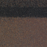 Коньково-карнизная черепица Shinglas 250х1000 мм каньон