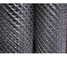 Сетка-рабица ПК Индастри 50x50x1,8 мм рулон 10x1,5 м