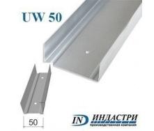 Профиль ПК Индастри UW 50 0,45 мм
