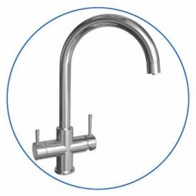 Краник для фильтров Aquafilter FXFCH14-C для проточной холодной воды