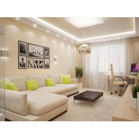 Комплексний ремонт квартири