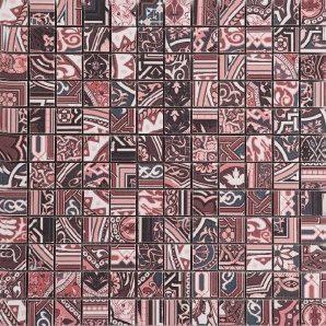 Мозаїка АТЕМ Aladdin Pattern M M2 298х298 мм