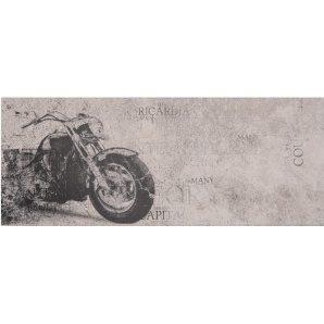 Плитка декоративна АТЕМ Marble Bike 2 GRT 200x500 мм