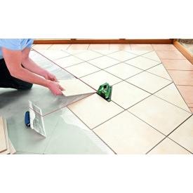 Укладання плитки на підлогу