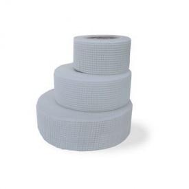 Лента Masterplast волокнистая 50х25000 мм