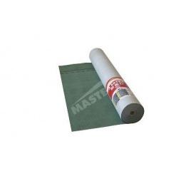 Мембрана подкровельная Masterplast Mastermax 3 Extra гидроизоляционная 1500x50000 мм