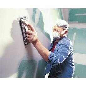 Зачистка стен перед покраской
