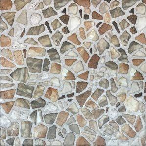Плитка підлогова АТЕМ Baden GR 300х300х7,5 мм