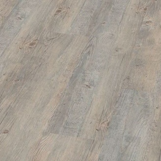 Виниловый пол Wineo Ambra DLC Wood 185х1212х4,5 мм Arizona Oak Light Grey