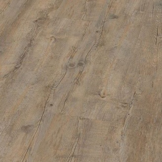 Виниловый пол Wineo Ambra DLC Wood 185х1212х4,5 мм Arizona Oak Grey