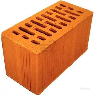 Блок керамічний ЗБК 2.12НФ 250х120х138 мм