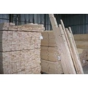 Рейка деревянная под заказ 1 м3
