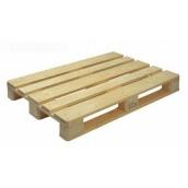 Европоддон деревяный 1200х800 мм