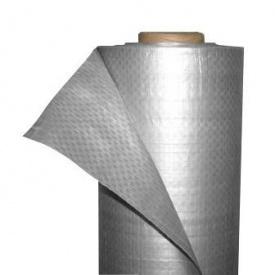 Паробарьер Silver 96 1,5х50 м серый