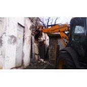 Демонтаж будівлі будь-якої складності