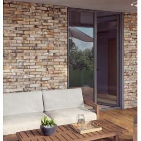 Фасадна клінкерна плитка Cerrad Piatto terra 7,4x30 см