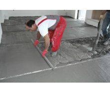 Стяжка бетонных полов