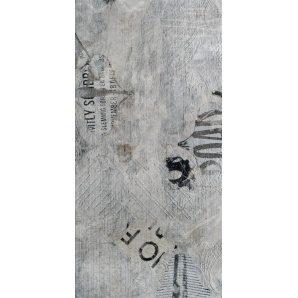 Плитка ATEM R Daniella Mix GR 295x595x9,5 мм