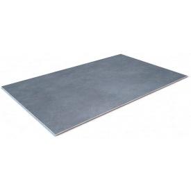 Лист металевий гарячекатаний 10х1500х6000 мм