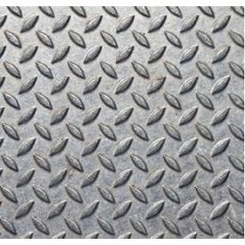 Лист рифленый г/к А5 3ПС 1250х6000 мм