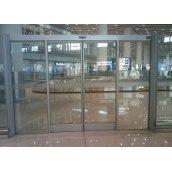 Автоматична Двері Manusa Active+ii 100х4200 мм