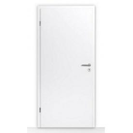 Внутренние деревянные двери Hormann BaseLine Duradecor 735x1985 мм Ral 9016