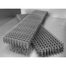 Сітка кладочна 50x50x3 мм 1x2 м