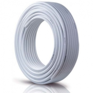 Труба металлопластиковая бесшовная SUNTERMO 16х2,0 мм