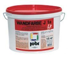 Моющаяся краска Jobi Wandfarbe J 1a 10 л