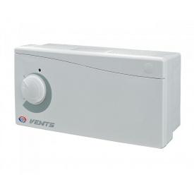 Таймер затримки відключення вентилятора Vents Т-1,5 Н 330 ВА 162х80х70 мм