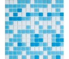 Мозаика VIVACER GLmix100 для ванной комнаты 32,7x32,7 cм