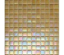 Мозаїка, скляна на папері Eco-mosaic перламутр 20IR30 327х327 мм
