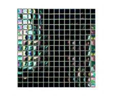 Мозаїка, скляна на папері Eco-mosaic перламутр 20IR48 327х327 мм