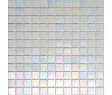 Мозаїка скляна на папері Eco-mosaic перламутр 20IR12 327x327 мм