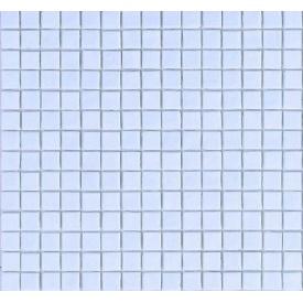 Мозаика гладкая стеклянная на бумаге Eco-mosaic NA 311 327x327 мм