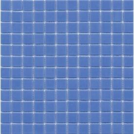 Мозаика гладкая стеклянная на бумаге Eco-mosaic NA 312 327x327 мм