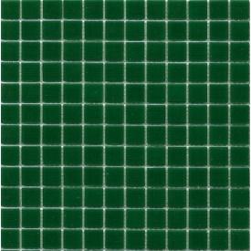Мозаика гладкая стеклянная на бумаге Eco-mosaic NA 403 327x327 мм