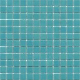 Мозаика гладкая стеклянная на бумаге Eco-mosaic NA 411 327x327 мм