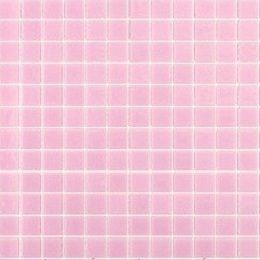 Мозаика гладкая стеклянная на бумаге Eco-mosaic PA 912 327x327 мм