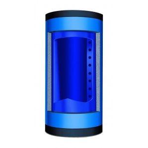 Бак-накопичувач Buderus Logalux PR750.6 E-E 750 л синій