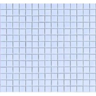 Мозаїка гладка скляна на папері Eco-mosaic NA 311 327x327 мм