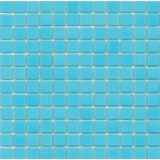 Мозаїка гладка скляна на папері Eco-mosaic NA 303 327x327 мм